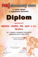Diplom 7. ročník