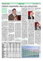Roľnícke noviny 13.3.2013